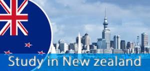 Study in Newzealand