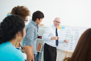 English teacher courses