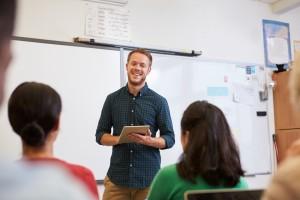 دورات لغة للمعلمين