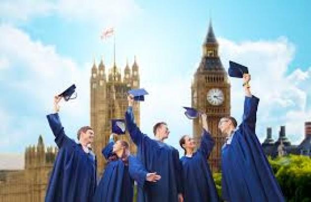 الجامعات البريطانية
